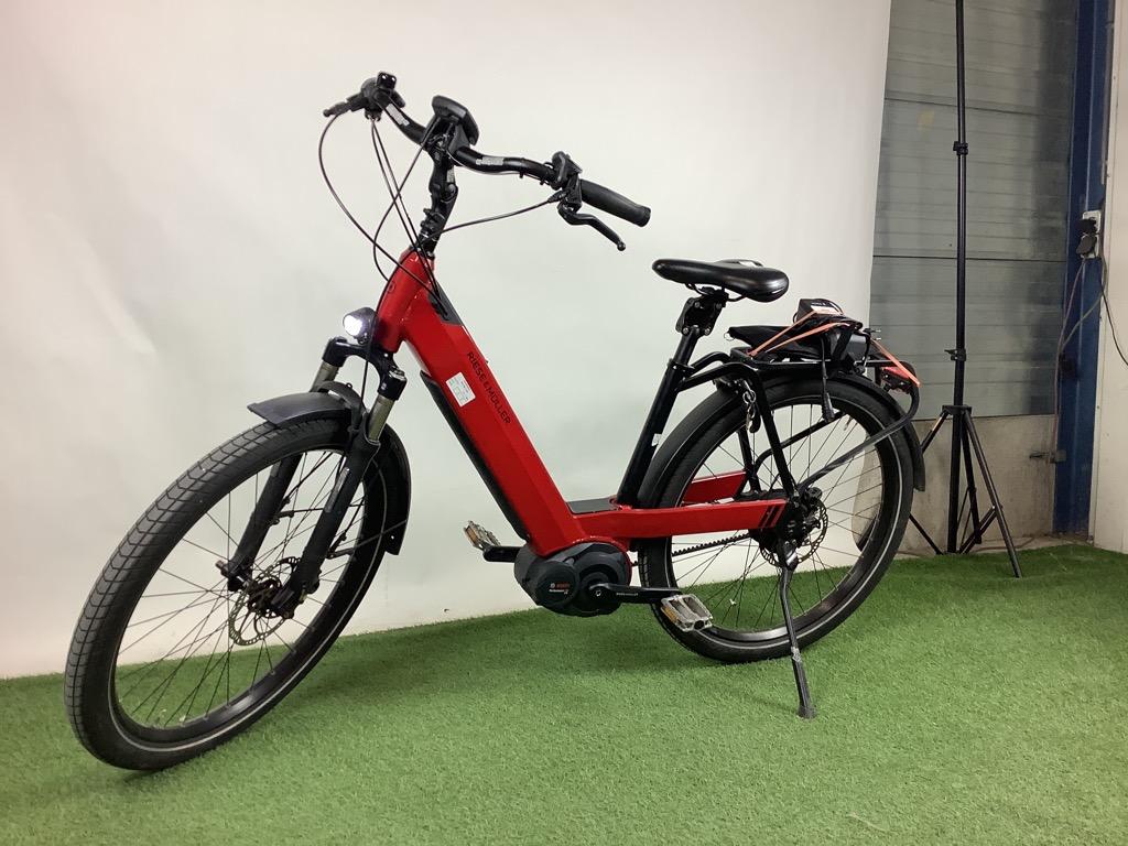 R&M E-bike Riese & Muller Nevo GH Vario 500Wh 47cm