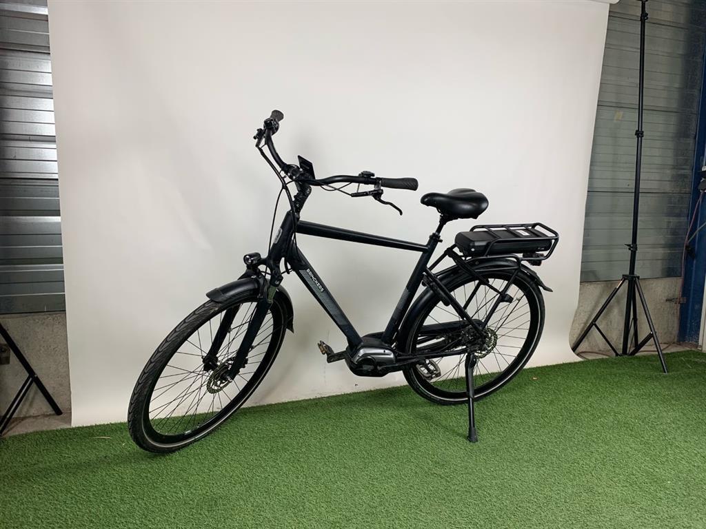 Brinckers E-bike Brinckes Brisbane M8 600Wh 57cm