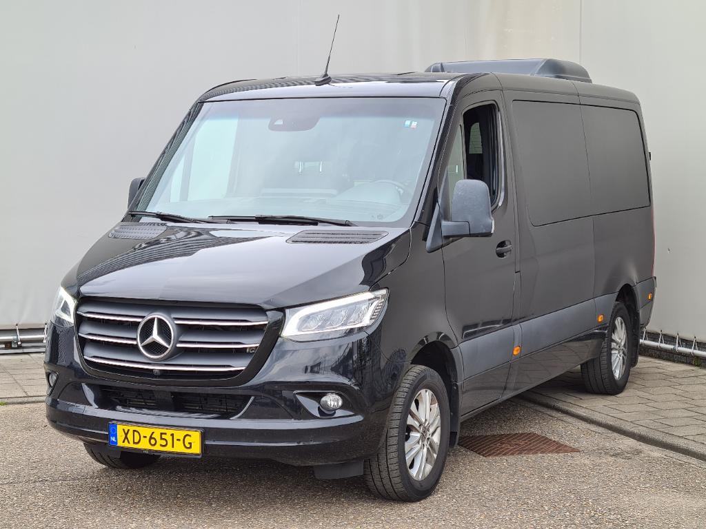 Mercedes-Benz Sprinter Tourer 316 CDI L2 366 HD