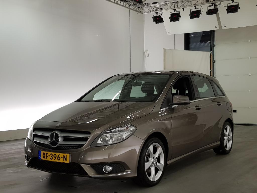 Mercedes-Benz B-KLASSE  180