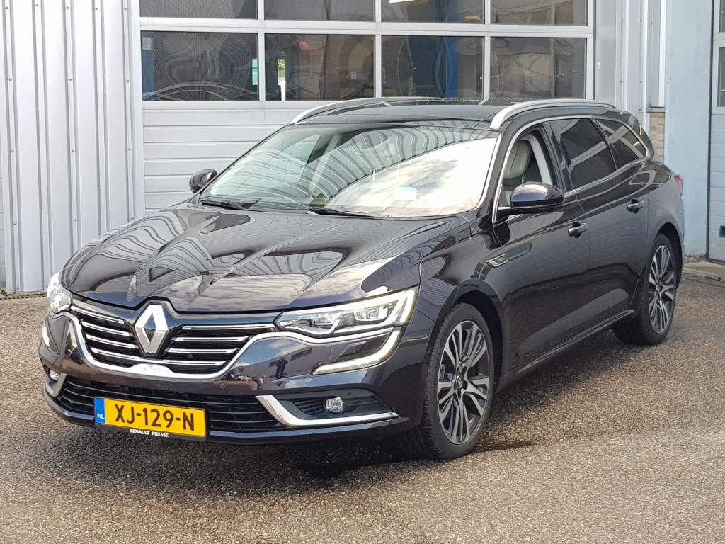 Renault TALISMAN ESTATE 1.8 TCe Ini. Paris