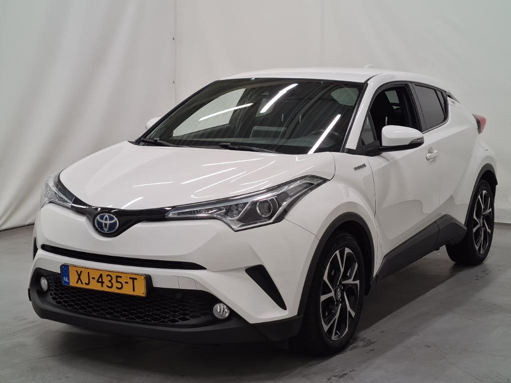 Toyota C-HR 1.8 Hybrid Dynamic