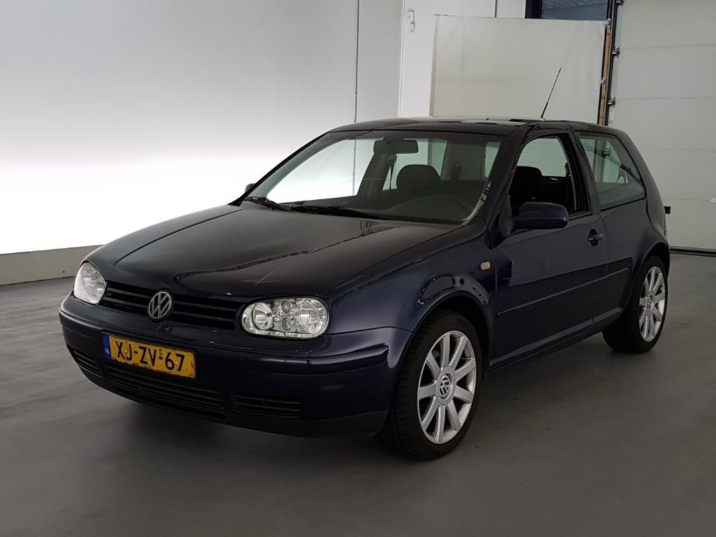 Volkswagen GOLF  1.8-5V Comfortline