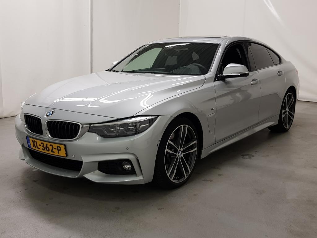 BMW 4-SERIE GRAN COUPÉ 440i High Exec. M-sport