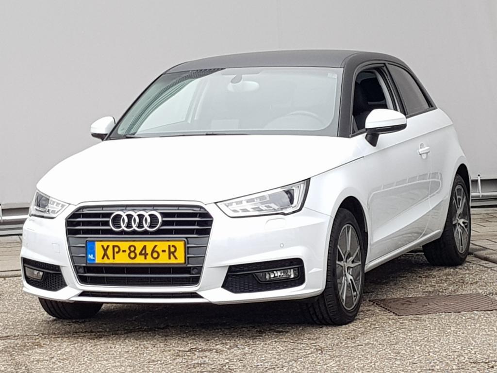 Audi A1 1.4 TFSI Pro Line