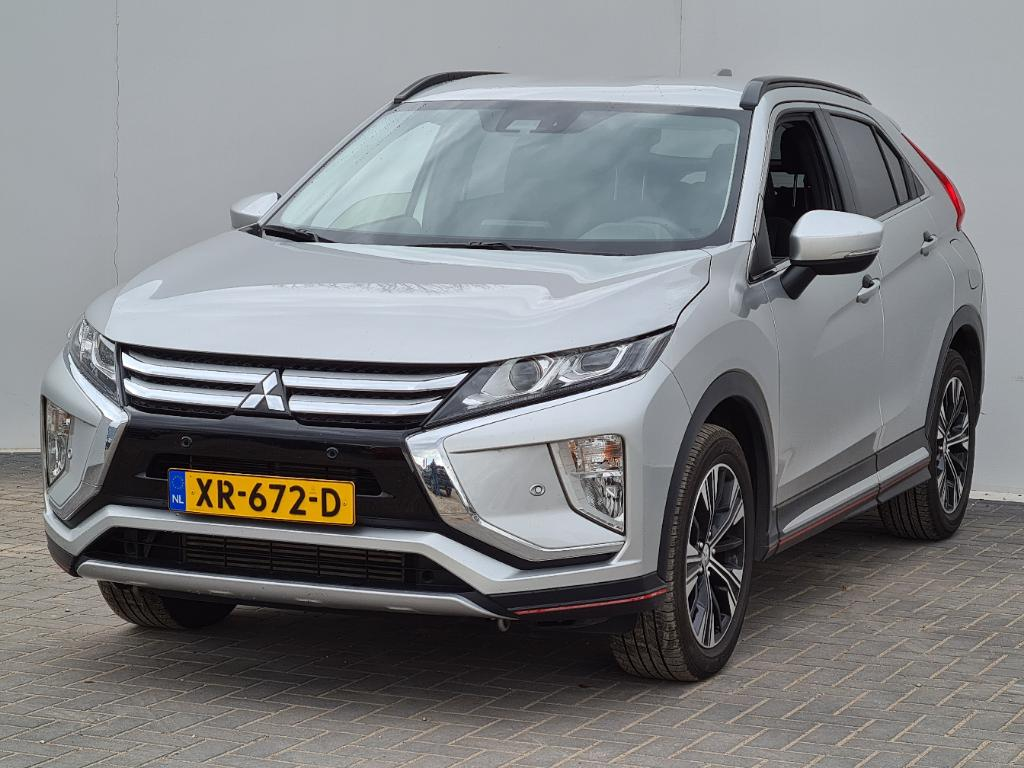 Mitsubishi ECLIPSE CROSS 1.5 DI-T Intense S