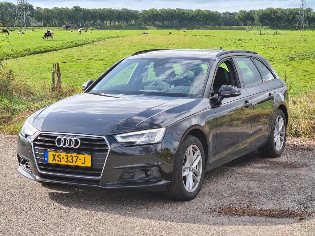 Audi A4 AVANT 2.0 TDI u DesignProL