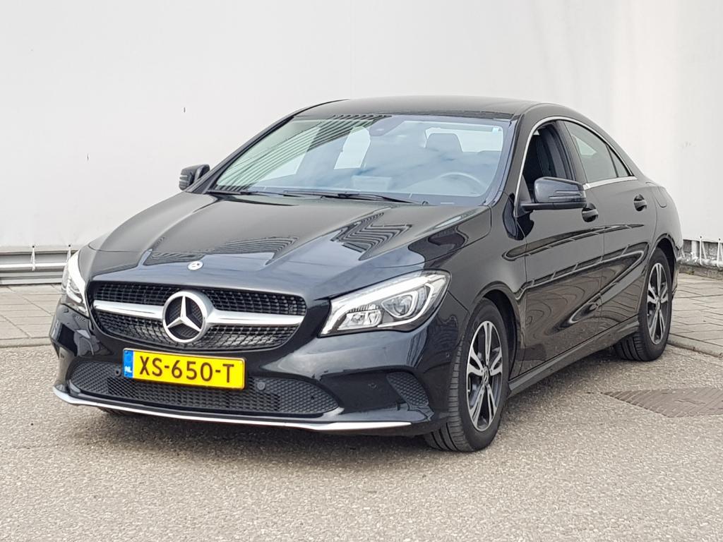 Mercedes-Benz CLA-Klasse 180 Ambition