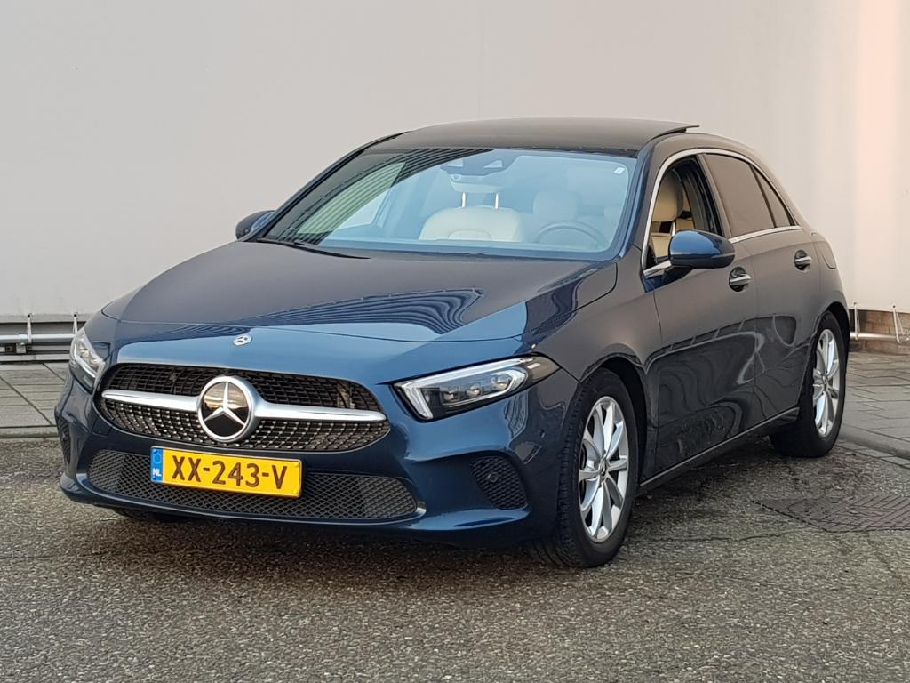 Mercedes-Benz A-KLASSE  220 Launch Ed. Pr.Pl