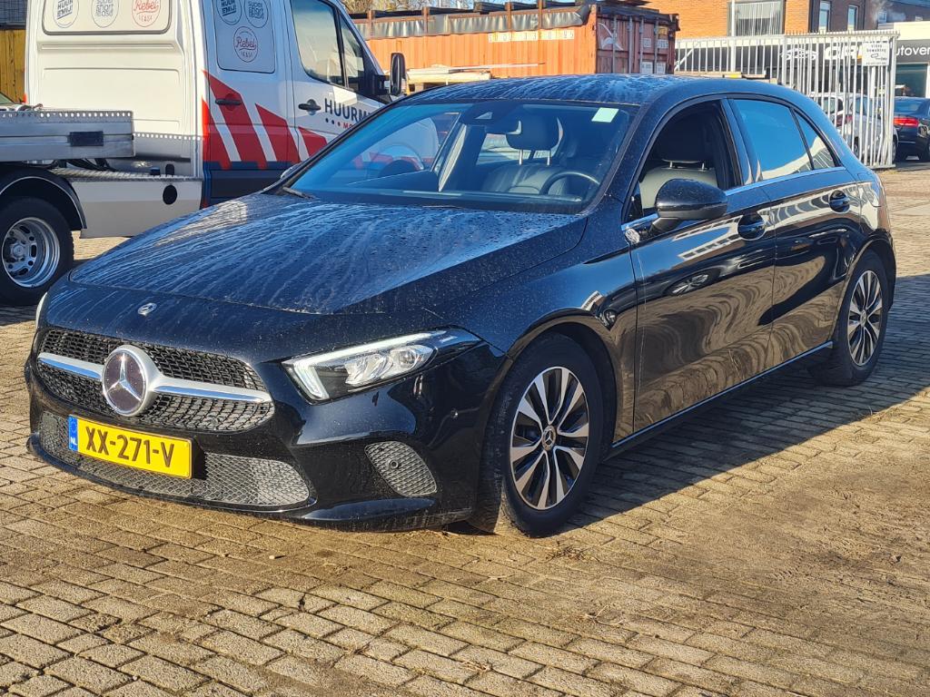 Mercedes-Benz A-KLASSE  180 Bns Solution