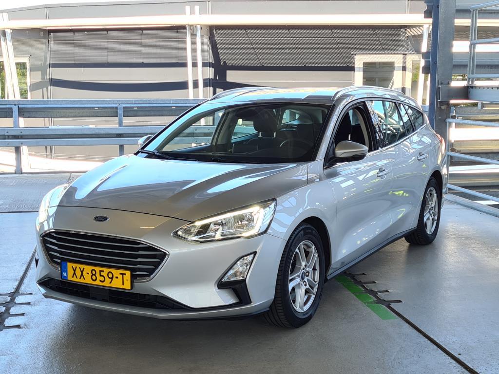Ford FOCUS WAGON 1.5 EcoBl. Tr.Ed.Bns