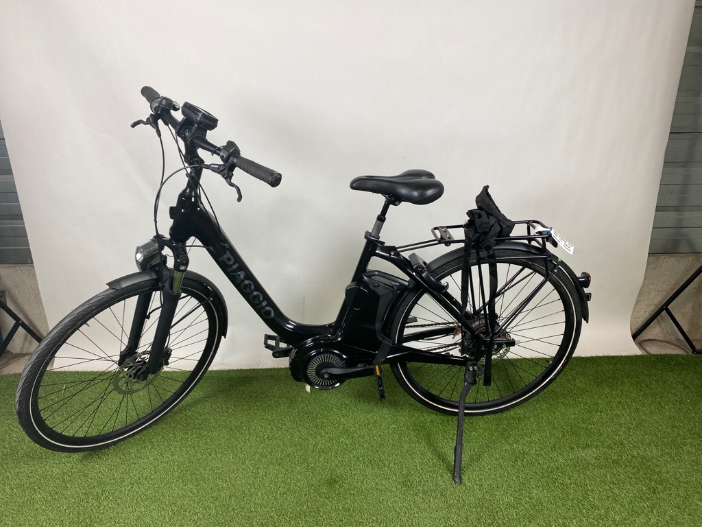 Piaggio E-bike Piaggio Uni Mech Comfort 400Wh 50cm