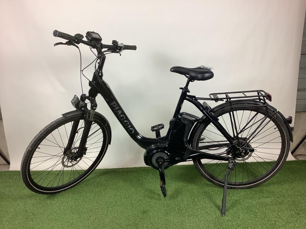 Piaggio E-bike Piaggio Uni Mech Comfort 400Wh 55cm