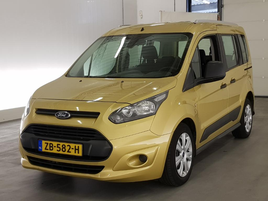 Ford Tourneo Connect Compact 1.6 TDCi Trend 5p.