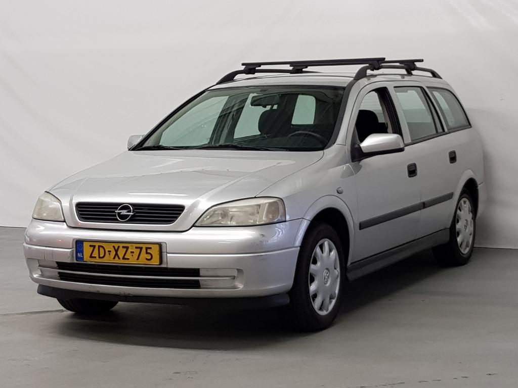 Opel ASTRA WAGON 1.6 GL
