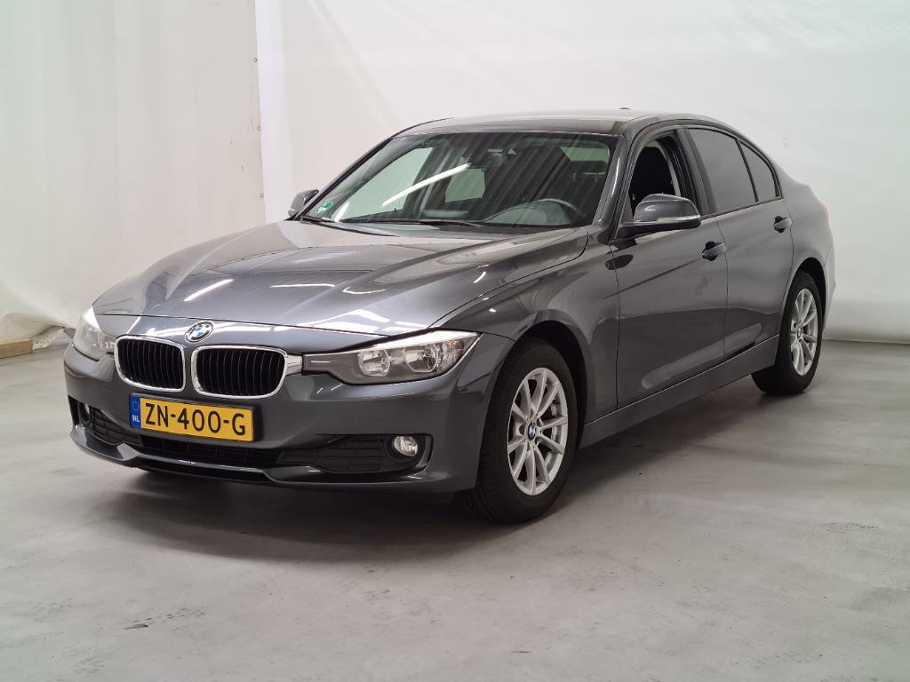 BMW 3-SERIE  318d Bns. L.M. Ed.