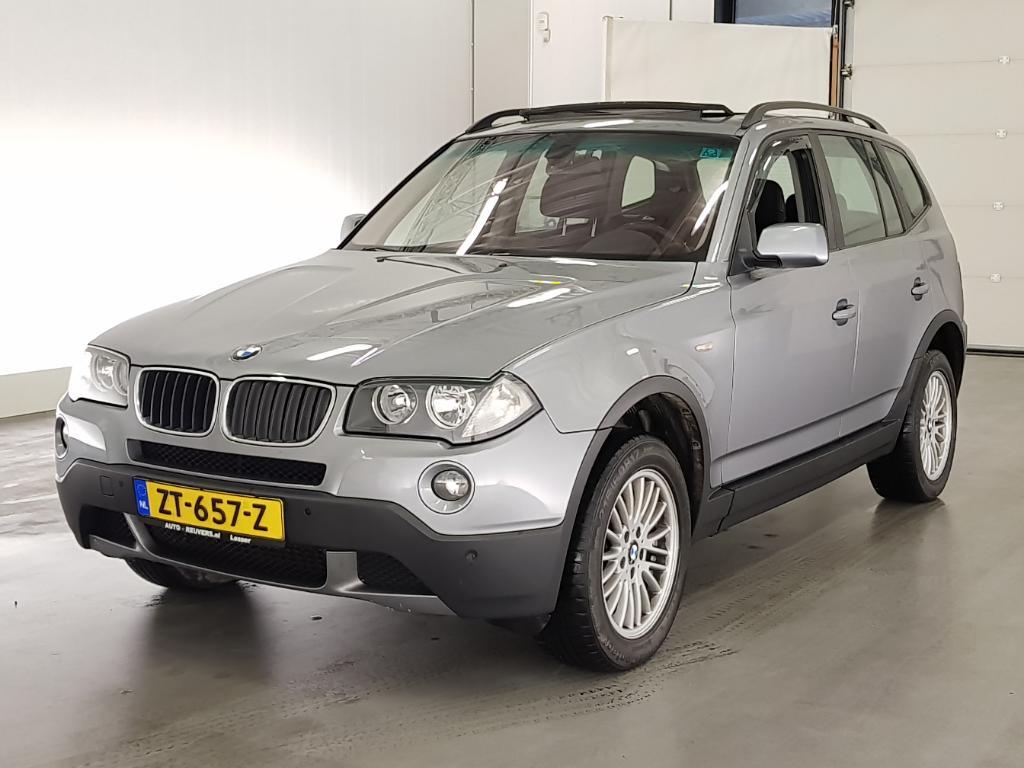 BMW X3  2.0d Executive AWD